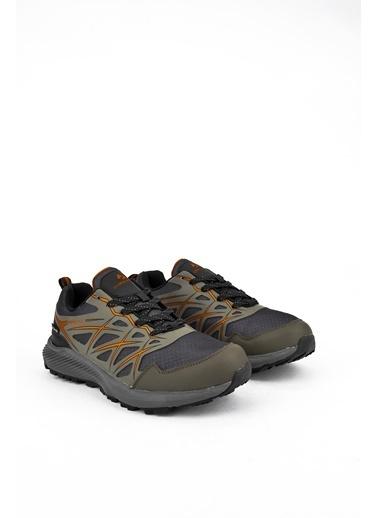 Hammer Jack Erkek Ayakkabı 103300 10120113M HAKI Haki